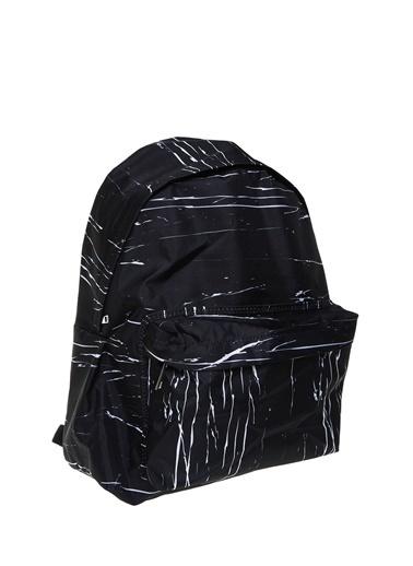 T-Box Sırt Çantası Siyah